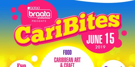 CariBites 2019 tickets