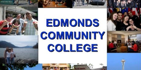 """The Path to Home Ownership"" Edmonds Community College tickets"
