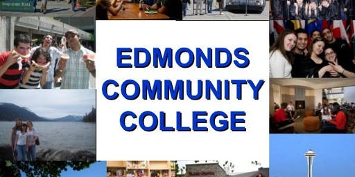 """""""The Path to Home Ownership"""" Edmonds Community College"""