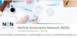 Norfolk Governance Network and NCC Governor Summer...