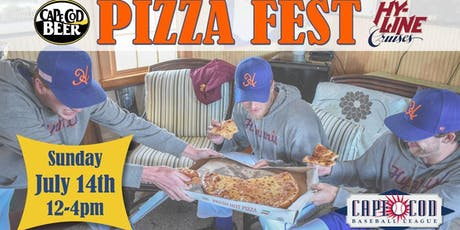 Hyannis Pizza Fest  sponsored by Hy-Line Cruises tickets