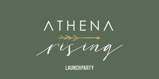 Athena Rising Launch Party