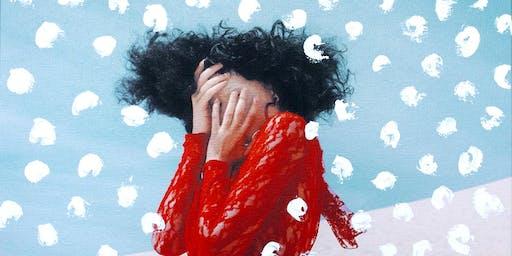 Gaffa Gallery: Secret Heart by Sally Ann & Emily May