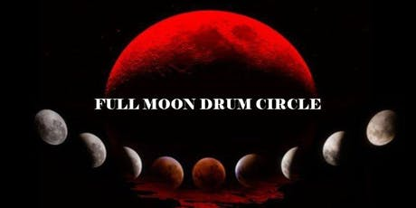 Full Moon Drum Circle tickets