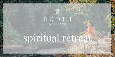 Spiritual Retreat with Armando tickets