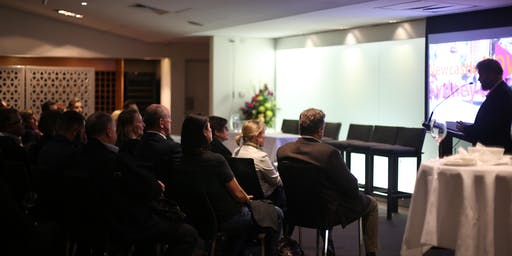 Glebe Chamber of Commerce - Annual General Meeting