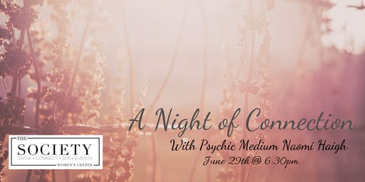 A Night of Connection