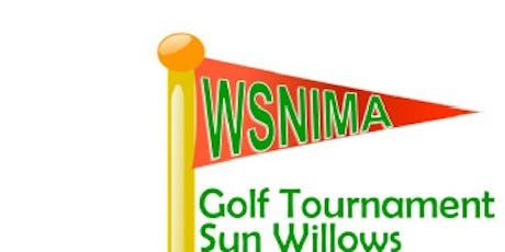 Washington Northern Idaho Moose Association Golf Tournament tickets