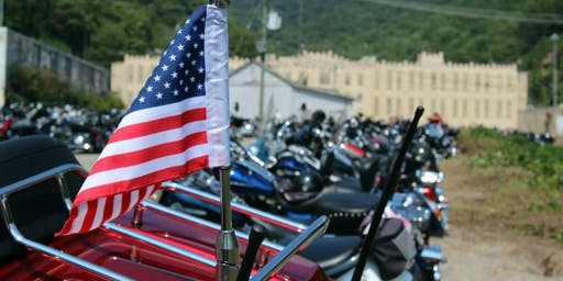 Charity Ride for Troops