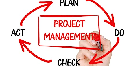 Atlanta Project Management PMP Exam Prep Course and Bootcamp with Project Queen tickets