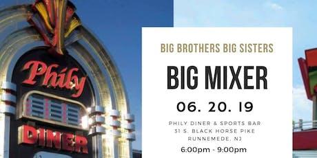 NJ: Big Mixer tickets