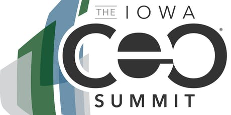 The Iowa CEO Summit - 2019 tickets