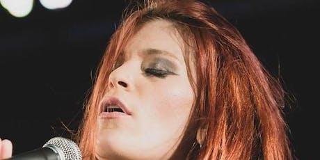 Concert et Jam Blues, Jessie Lee Houllier, 23 Juin, Caveau billets