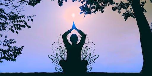 RAJA YOGA : For Higher Self Awareness
