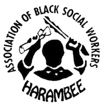 Baltimore Legacy Chapter, Association of Black Social Workers logo