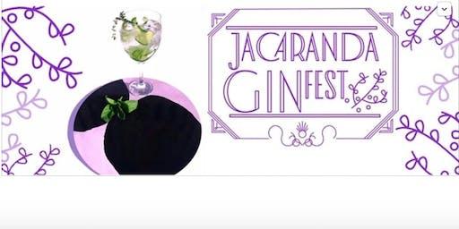 Jacaranda Gin Fest