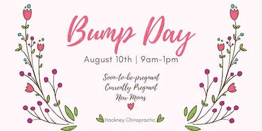 Bump Day 2019