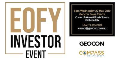 EOFY Investors Information Night