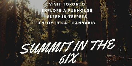 Sandbox in the 6ix - Toronto Global Summit tickets