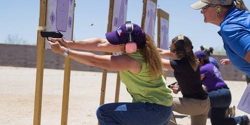 Concealed Weapon Permit and Personal Defense Course