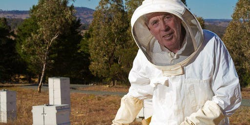 Introduction to Beekeeping Course - 1/2 Day Course