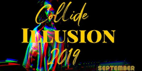 COLLIDE CONFERENCE 2019 tickets