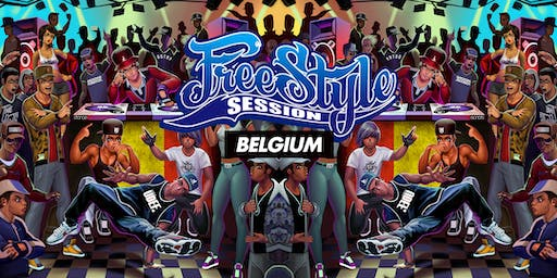 FREESTYLE SESSION BELGIUM