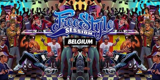 FREESTYLE SESSION BELGIUM