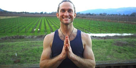 Semi Private Evening Yoga Class by Brad Kuntz tickets