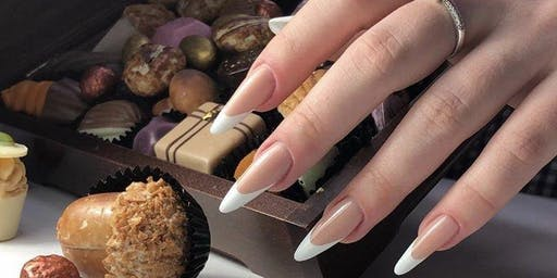 Modern Manicure Art 4 Days Course