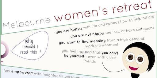 Women's Leadership Retreat