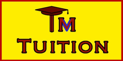 TM TUITION: 11+ MOCK TEST (MAY 2019)