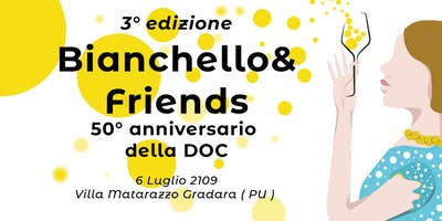 Bianchello & Friends 2019