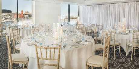 voco St David's Hotel Wedding Showase tickets