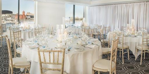 voco St David's Hotel Wedding Showase