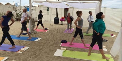 200 Hour Yoga Teacher Training -Italy