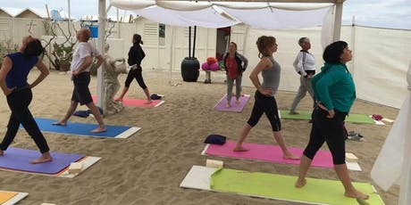 200 Hour Yoga Teacher Training -Italy biglietti