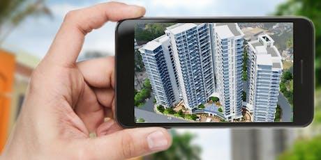 Acquisire immobili a Milano - Corso pratico di ricerca immobiliare digitale biglietti