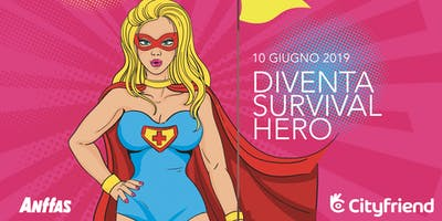 Diventa Survival Hero
