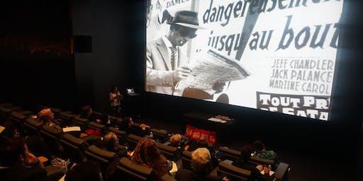 2019 Revelation Film Festival ACADEMIC CONFERENCE