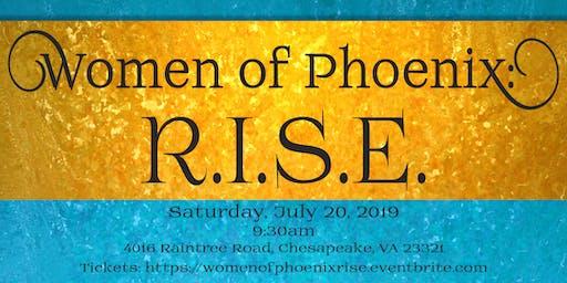 Women of Phoenix: RISE