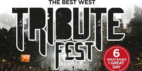 The Best West Tribute Fest tickets