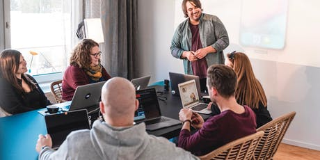 Crashkurs Learn to Code (JavaScript) Tickets