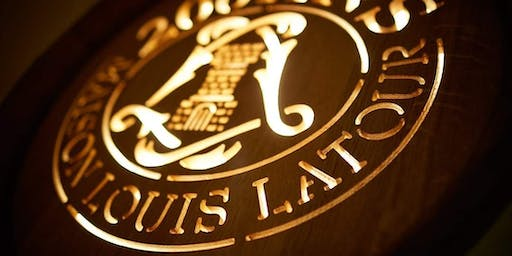 Wine Dinner - An Intimate evening With Louis Latour