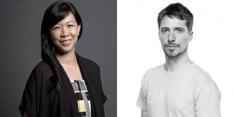 TALK |Imagining the Seen and Unseen with Hazel Lim-Schlegel and Andreas Schlegel tickets