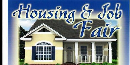 Housing Fair and Job Fair 2019
