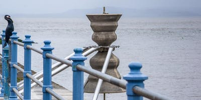 Launch of the Morecambe Bay Time & Tide Bell
