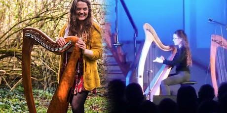 International Festival for Irish Harps : Rising Harp Stars Alannah Thornburg and Mary Horgan tickets
