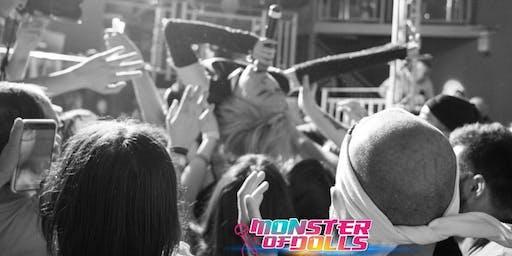 Monster Of Dolls 2020 - MoD2020 - LET'S DO IT AGAIN !!!!!..I LOVE IDOL !!!