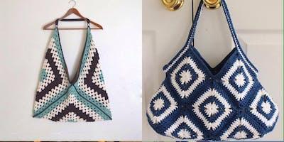 Crochet a Granny Square Bay